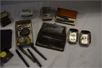 Old Nostalgic Items