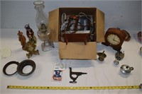 #423- Major Retailer and Consignment Auction, Wyoming