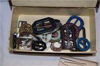 Sewing Items, etc
