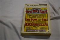 1908 Sears Roebuck Catalogue (1969 Edition)