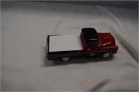 "Liberty Metal 57 Dodge Truck Saving Bank 7"""