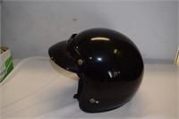 THH Dot Motorcycle Helmet Sz Med