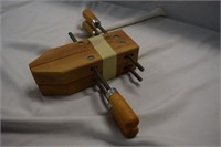 Wooden Cabinet Maker Clamps