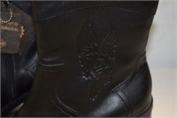 Harley Davidson Boots Size 8 * New with Tags
