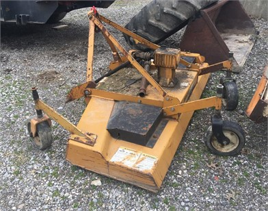 WOODS RM660 For Sale - 13 Listings | TractorHouse com - Page 1 of 1