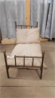 """Miniature Bed For A Doll Or Small Dog 29"""" Long X"""