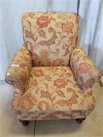 Nice Sitting Chair.