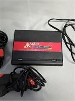 Atari Flashback Game Console.
