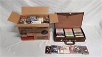Lot Of Cassettes