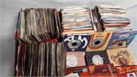 Lot Of Vinyls