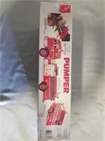 Pumper- Model Kit. Unopened.