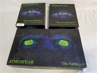 Atmosfear Board Game And Add Ons.