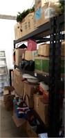 4 Shelves Christmas Lot!!