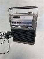 Sound Design Am Fm  8 Track Player.