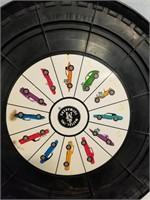 Hot Wheels Super Rally Case By Mattel.