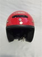 Youth Size S/m. Helmet.