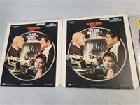Lot To Include James Bond Video Discs Part 1 &
