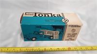 Tonka 1056 Stake Truck. New In Original Box.