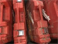 Tool Cases