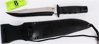 SOG Tigershark Specialty Knives SMCA Bowie Knife