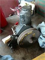 Spickler auto salvage Sale 2