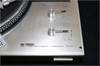 Hitachi Uni-Torque Turntable