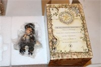 Wee Folkstones Boyds Bears and Friends fairy collection