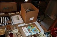 Misc Box Lots