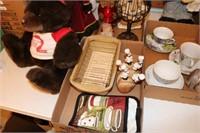 Decorative Box Lots