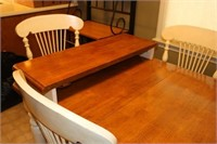 Kitchen Table w/ Extension