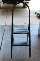 Metal Stepstool