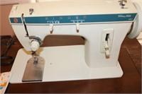 Fashion Mate Singer Sewing Machine