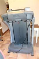 Pro Form 500 Space Aver Treadmill