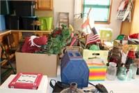 Household Box Lots