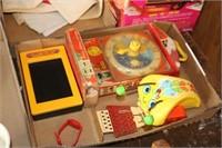 Chilren's Toys