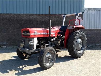MASSEY-FERGUSON 135 En Vente - 48 Annonces | TractorHouse fr