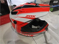 Zox Youth Helmet Size SM