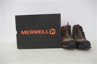 Merrell Men's Norsehund Omega Mid Waterproof
