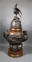 MIDSUMMER FINE ART & VINTAGE FURNITURE
