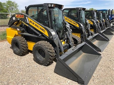 NEW HOLLAND L234 For Sale - 70 Listings | MachineryTrader