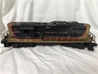 Lionel Train Engine #2349