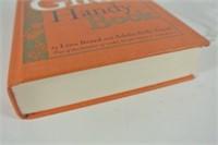 New Edition of Original Girls Handy Book
