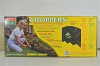 Hammer In Landscaping Edging Box - 40 Pieces