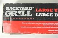 Backyard Grill Universal Burner