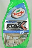 Turtle Wax Odour Eliminator
