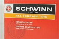 """Schwinn All Terrain 16"""" Bike Tire"""