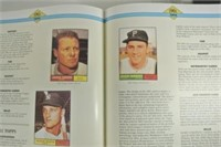 New Great Book of Baseball Cards