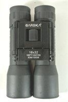 Lucid View Compact Binoculars
