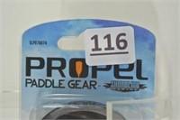 Propel Kayak Paddle Dip Rings