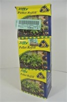 Jiffy Plant Peat Pellets - 3 Packages